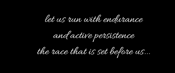 Let us run…