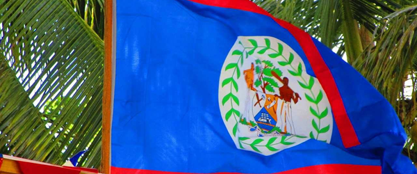 We Believe in Belize